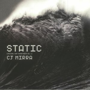 MIRRA, CJ - Static: Original Surf Soundtracks Vol 1