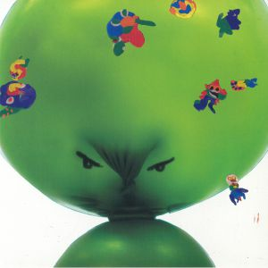 DOG CHOCOLATE - Moody Balloon Baby