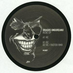 UNGUREANU, Dragos - HCDC EP