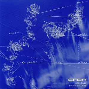 CRON aka TODD SINES - Scalable Architectures (remastered)