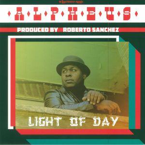 ALPHEUS - Light of Day