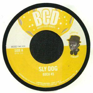 BOCA 45 - Sly Dog