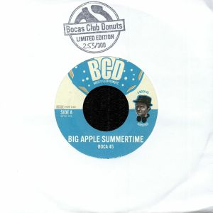 BOCA 45 - Big Apple Summertime