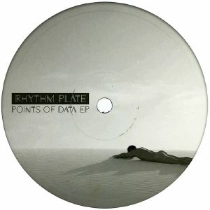 RHYTHM PLATE - Point Of Data EP