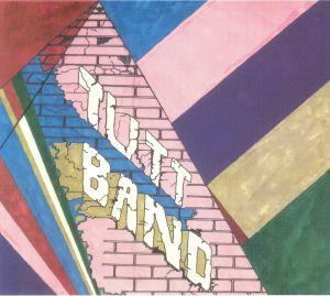 TUTT BAND - Tutt Band (reissue)