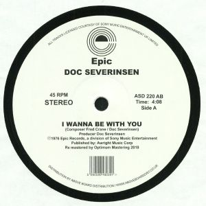 SEVERINSEN, Doc - I Wanna Be With You