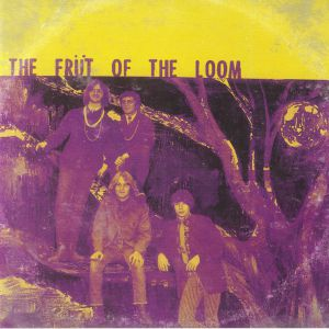 FRUT OF THE LOOM, The - One Hand In The Darkness (reissue)