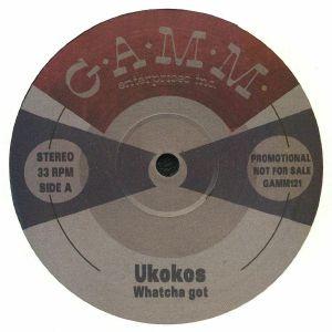 UKOKOS - Whatcha Got