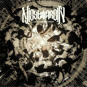 NIGHTMARER - Cacophony Of Terror