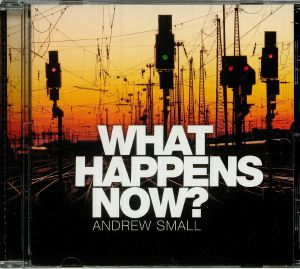 SMALL, Andrew - What Happens Now?