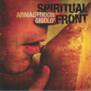 SPIRITUAL FRONT - Armageddon Gigolo (reissue)