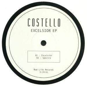 COSTELLO - Excelsior EP