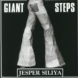 JESPER SILIYA - Giant Steps