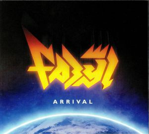 VARIOUS - Arrival