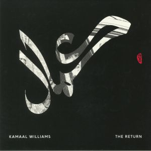 WILLIAMS, Kamaal - The Return