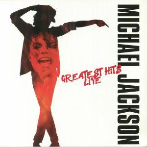 JACKSON, Michael - Greatest Hits Live