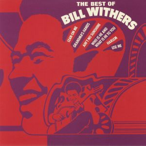 WITHERS, Bill - The Best Of Bill Withers