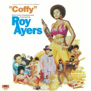 AYERS, Roy - Coffy (Soundtrack)