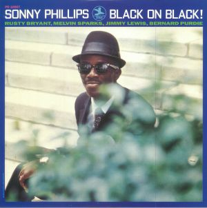 PHILLIPS, Sonny - Black On Black!