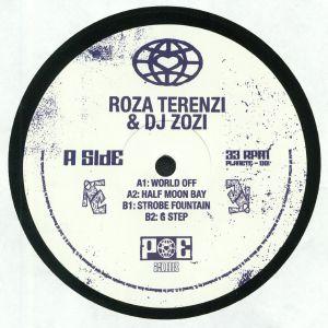 ROZA TERENZI/DJ ZOZI - PE 001