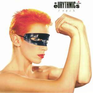 EURYTHMICS - Touch (reissue)