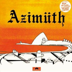 AZIMUTH - Azimuth
