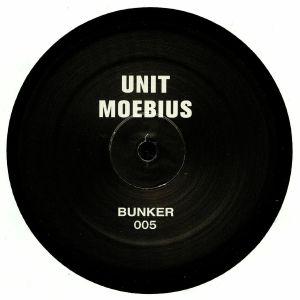 UNIT MOEBIUS - BUNKER 005 (reissue)
