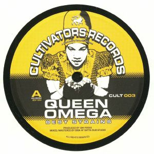 QUEEN OMEGA - Best Strains