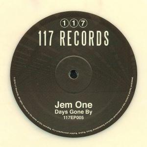 JEM ONE - Days Gone By