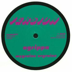 AGRIPPA - Mygraine Urgraine