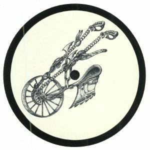 RIESENFELD/RESONANT POLE/MODAH - TRTLNCK 004