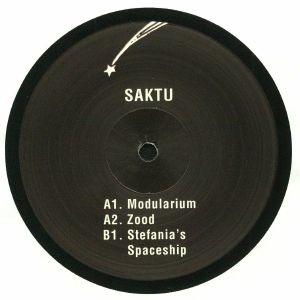 SAKTU - Stefania's Spaceship