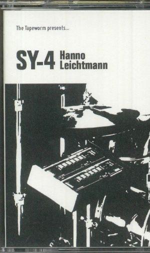 LEICHTMANN, Hanno - SY 4