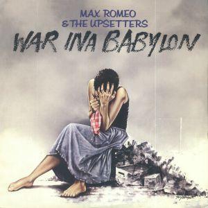 ROMEO, Max - War Ina Babylon (reissue)