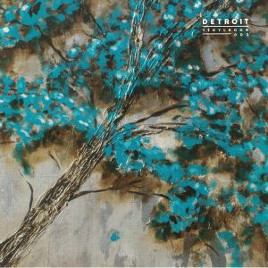 PERCIVAL/NICK SPEED/NORM TALLEY - Genesis EP