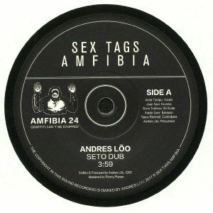 LOO, Andres - Seto Dub