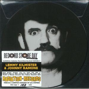 KILMISTER, Lemmy/JOHNNY RAMONE - Good Rockin' Tonight (Record Store Day 2018)