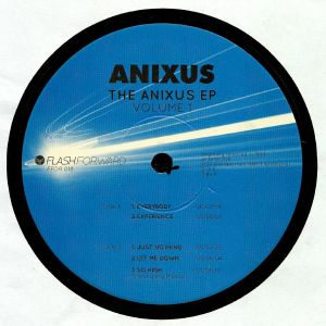 ANIXUS - The Anixus EP Volume 1