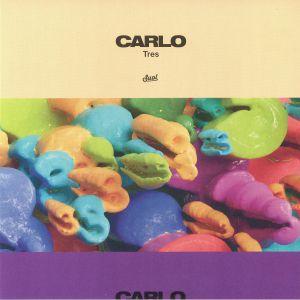CARLO - Tres