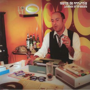 DE ANNUNTIIS, Marco - Jukebox All'Idroscalo