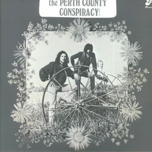 PERTH COUNTY CONSPIRACY, The - The Perth County Conspiracy (reissue)