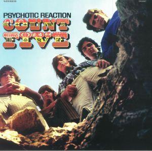 COUNT FIVE - Psychotic Reaction (reissue)