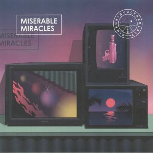 PINKSHINYULTRABLAST - Miserable Miracles