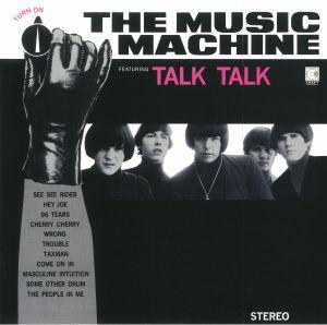 MUSIC MACHINE, The - Turn On: The Music Machine (reissue)