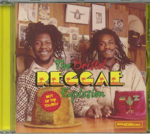 VARIOUS - The Bristol Reggae Explosion: Best Of The 70s & 80s