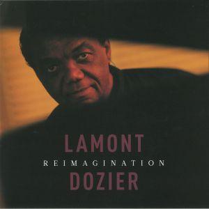 DOZIER, Lamont - Reimagination