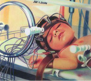 HELDON - IV: Agneta Nilsson (reissue)