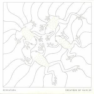 KESHAVARA feat GIO - Creators Of Rain EP