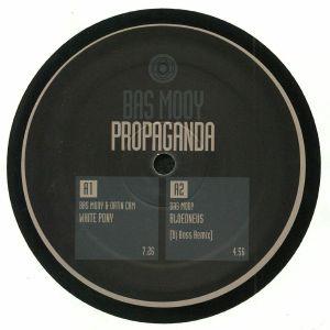 BAS MOOY/ORTIN CAM - Propaganda