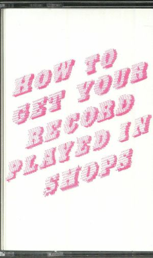How To Get Your Record Played In Shops